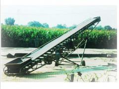 Band conveyor