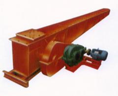 MS、MZ、MC型埋刮板输送机