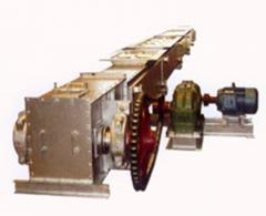 FU、LU型链式输送机