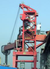 Port loaders