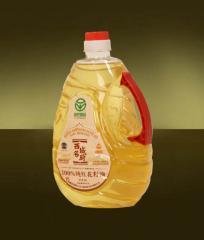 00%西域名厨红花籽油