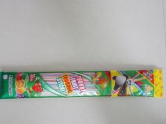 吸管糖 Straws candy