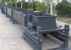 MGS型埋刮板输送机