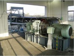 电厂-带式输送机