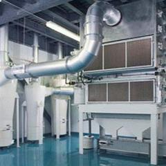 Dryers for grain products