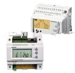 Siemens就地控制器RWD62