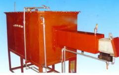 氢气保护管式炉