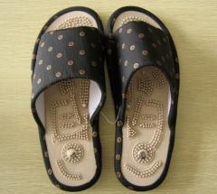 足太医理疗拖鞋