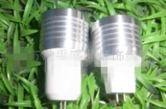 盛世之光SDM16-1W1-001射灯MR16