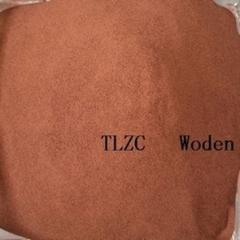 Conductive copper powder