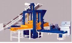 QFT3-20型砌块成型机