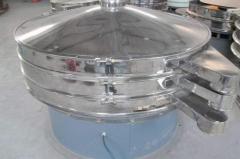 XZS系列三次元振动筛