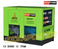 Welding &generating sets