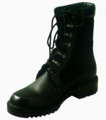 Calçados para caçadores