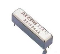 Aleph继电器--ZA1A05AZ类