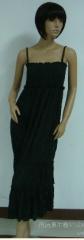 波西米亚优质长裙