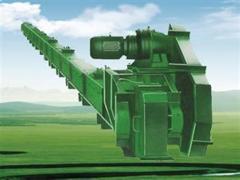 Conveyors scrapers universal