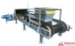 Сonveyor feeders