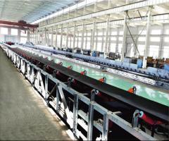 Conveyors mine tape