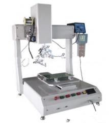 自动点焊机/万向自动焊锡机