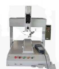 全自动焊锡机/自动焊锡机