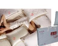 蚕丝枕芯-ztxl001