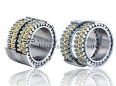 Rolling contact bearings