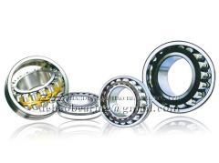 Rolling contact bearings