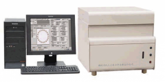 GF-3000型自动工业分析仪