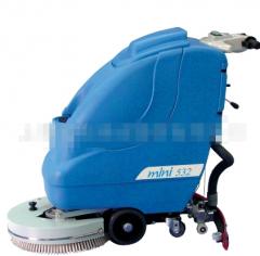 EMC-意美洁 Mini432/532手推式洗地机