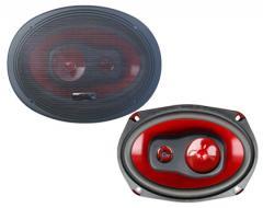 Автомобільні акустичні системи (Автоакустика)