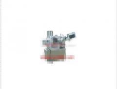 内热式软管自动灌装封口机