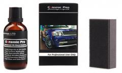 Car treatment goods