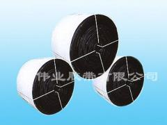 Tapes conveyor rubberized fabric