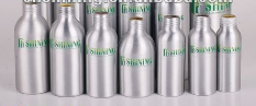 High Quality Metal Color Aluminum Bottles