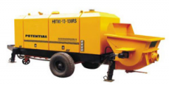 输送泵HBT80.13.130RS