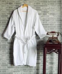 供应酒店客房浴衣