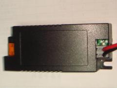 Zigbee wireless relay controller