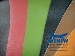 Leather Upholstery non-woven base