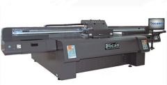 Character ink jet printers