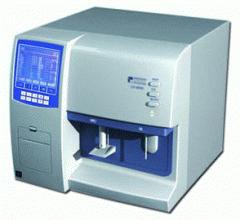 HF-3000血液分析仪