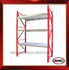 Nimo-heavy-duty storage