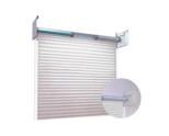 Accesorios para puertas con persianas