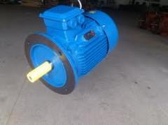 YEJ Series Electromagnetic Braking Motor Model