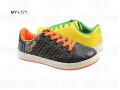 Men′s Athletic Shoes (MY-L171)