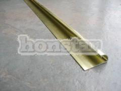 Aluminum tile trim from Honstar
