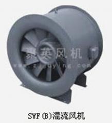 SWF(HL3-2A)混流风机