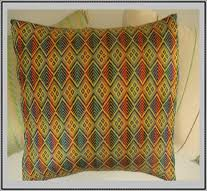 Сontemporary cushion covers