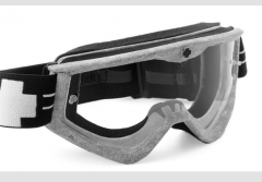 Goggle lens films