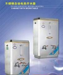 Electrical water heaters